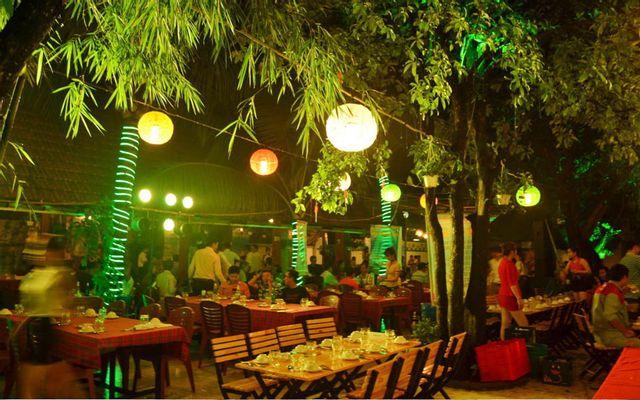 Nhà Hàng Ẩm Thực Sài Gòn Xưa ở TP. HCM