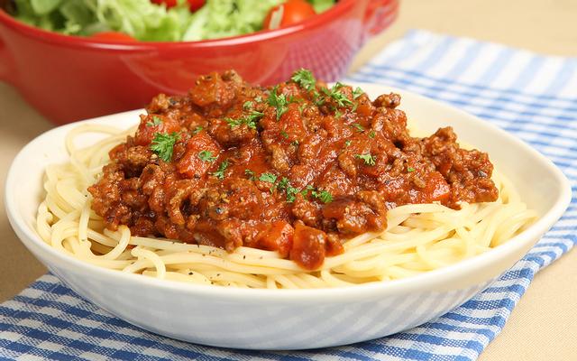 Bubu's Kitchen - Mì Ý