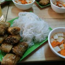 Hương Vị Bắc - Bún Đậu Mắm Tôm & Miến Gà
