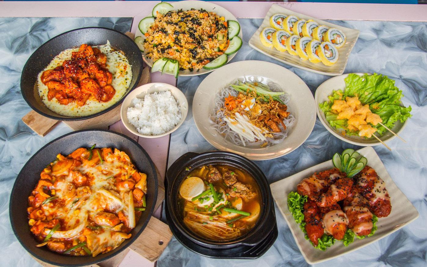 Kim Chi House - Ẩm Thực Hàn Quốc