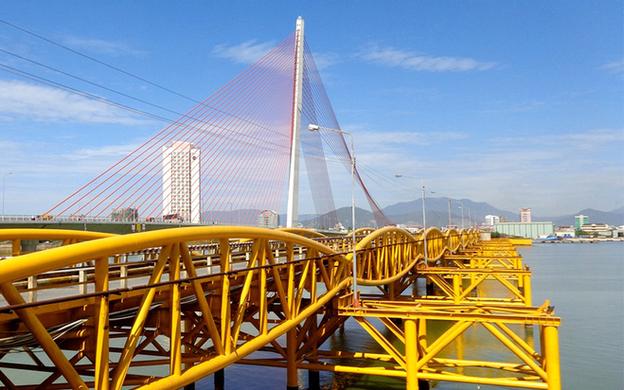 Duy Tân, Quận Hải Châu Quận Hải Châu Đà Nẵng