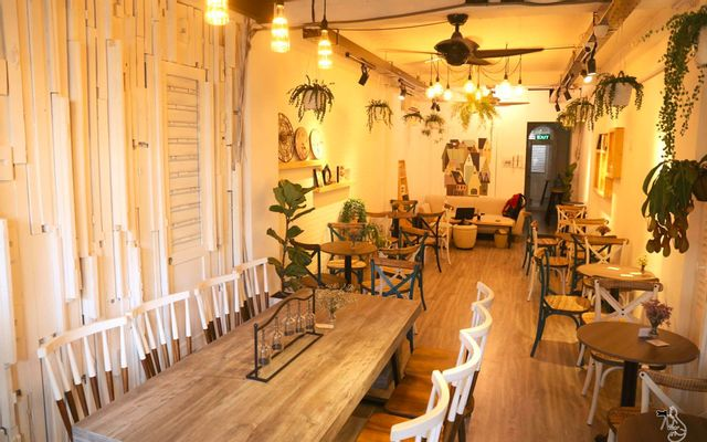The Laban - Cafe & Homestay