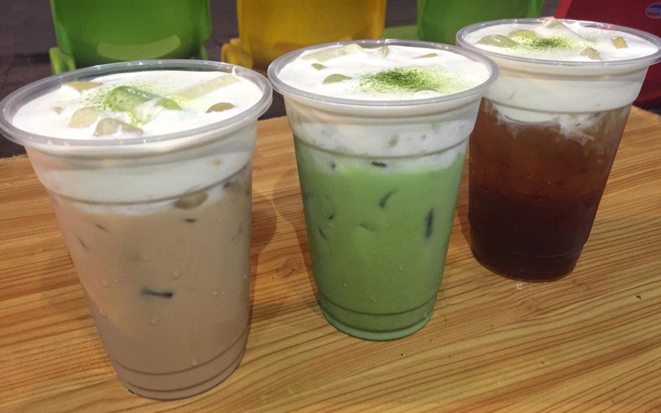 Uno Quán - Tea & Milktea - Huỳnh Văn Bánh