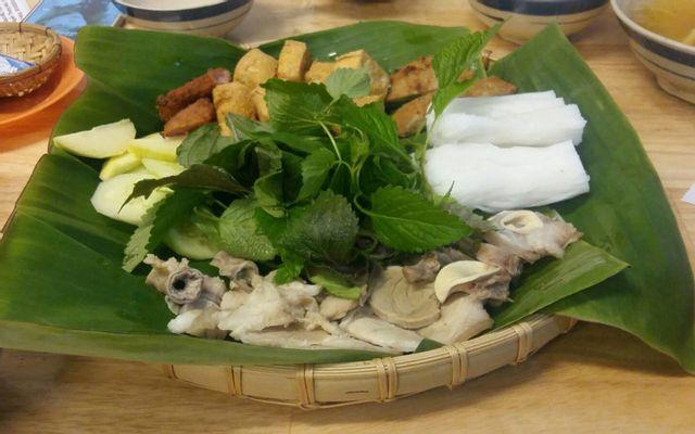 Bún Đậu Như Hương ở Lâm Đồng