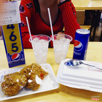 Cơm Ngon & Lẩu Công Chúa - Lotte Mart Nha Trang