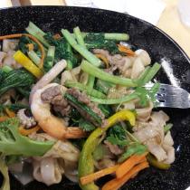 Noodles & Rice - Lotte Mart Nha Trang