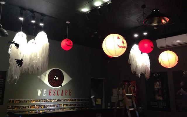 We Escape - Khâm Thiên ở Hà Nội