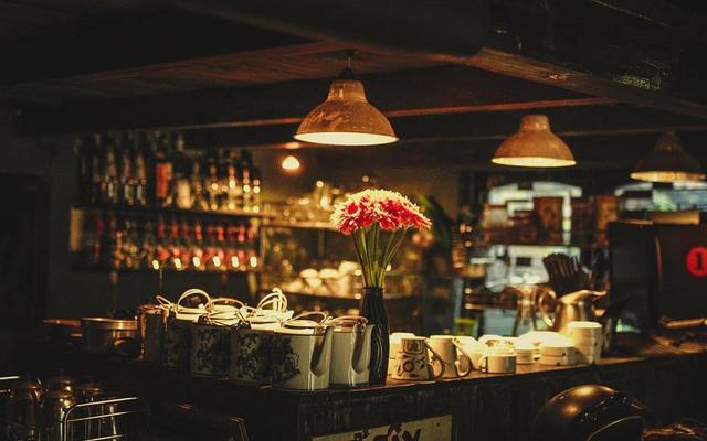 Xeco Coffee ở Huế