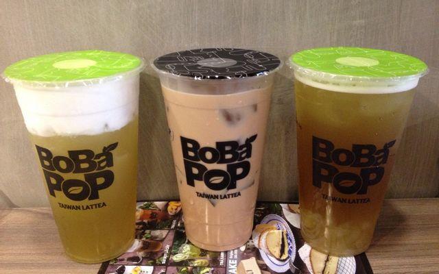 Trà Sữa Bobapop - Hoàng Diệu ở TP. HCM