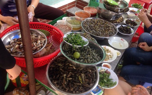 02B Bến Cá Tp. Nha Trang Khánh Hoà