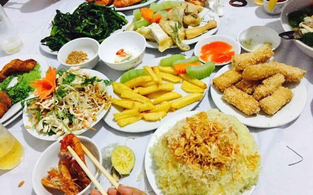 Long Linh - Nhà Hàng Tiệc Cưới ở Hà Nội