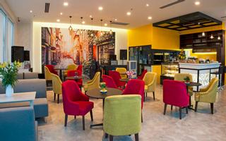 MH Bistro Restaurant (Nhật Quang Võ CRM 18/8)