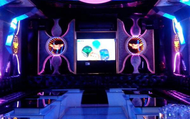 Karaoke Club A99 ở Hà Nội