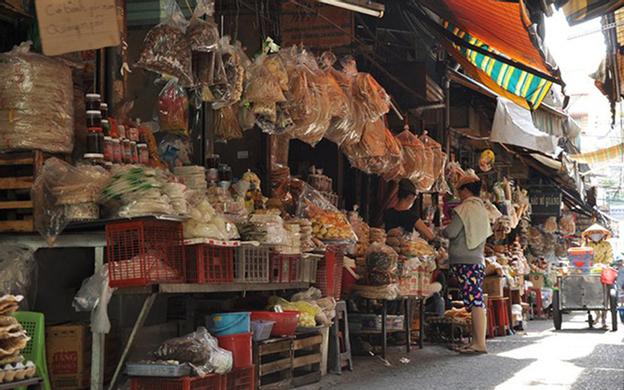 Trần Mai Ninh, P. 12 Quận Tân Bình TP. HCM