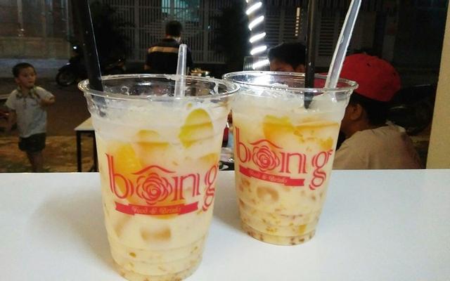 Bông Food & Drink - Võ Như Hưng ở Đà Nẵng