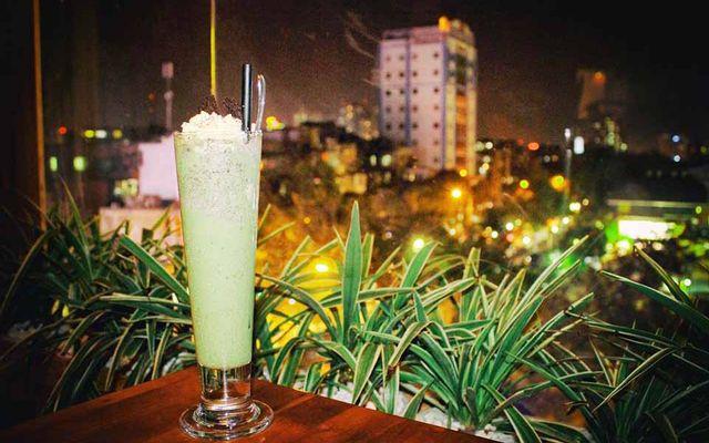 Bliss House - Cafe & Eats ở Hà Nội