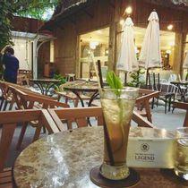 Trung Nguyên Legend Coffee - Nguyễn Văn Chiêm