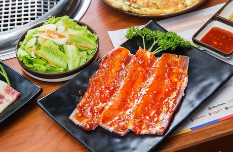 King BBQ Buffet - Mạc Đĩnh Chi