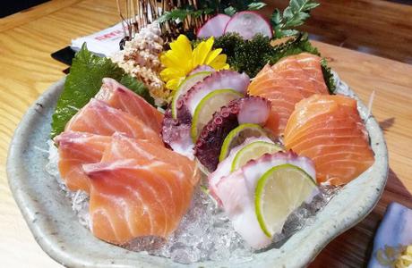 Haru Sushi - Phan Xích Long