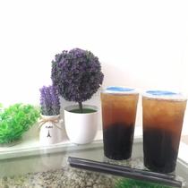A Big Cup - Taiwan Tea