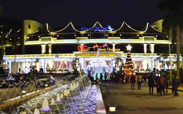 Cung Xuân - Trung Tâm Hội Nghị & Tiệc Cưới ở Hà Nội