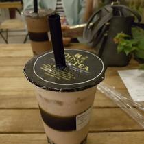 Ding Tea - Hoàng Văn Thụ