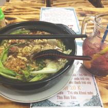 Happy - Mì Thái, Trà Sữa & Các Món Ăn Vặt