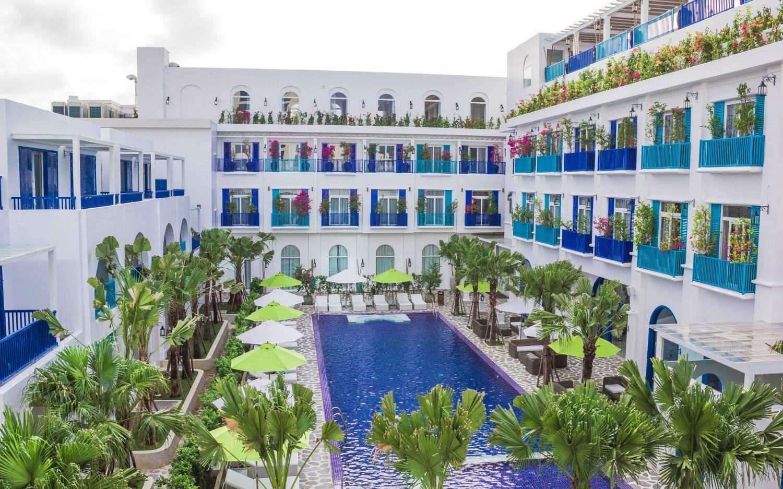 Risemount Resort - Nguyễn Văn Thoại ở Quận Ngũ Hành Sơn, Đà Nẵng   Foody.vn