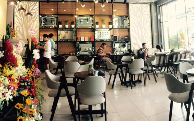 8 Hoàng Hoa Thám, P. 7 Quận Bình Thạnh TP. HCM