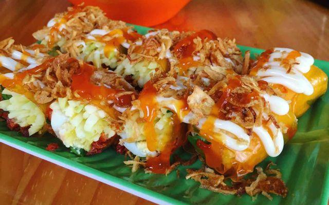 Bánh Tráng Sài Gòn - Trần Quốc Hoàn ở Hà Nội