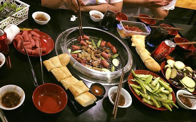 Seoul Kitchen - Lẩu & Nướng ở Hà Nội