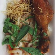 Bánh Mì Tuấn Mập - Ngô Thị Thu Minh