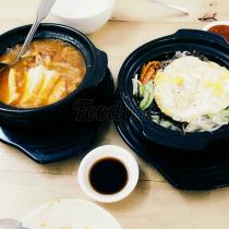 Ăn Vặt Hàn Quốc