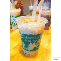 Homita House - Trà Sữa Tự Chọn - Tô Hiến Thành