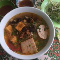 Hưng Yên - Bún Riêu & Canh Bún