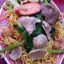 Hủ Tiếu Xào & Mì Xào Giòn - Phan Huy Ôn