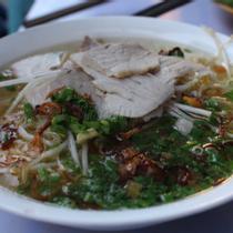 Phở Gõ & Bò Viên