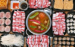 Food Street - Quang Trung