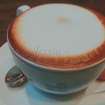 The Coffee House - Ngô Thời Nhiệm