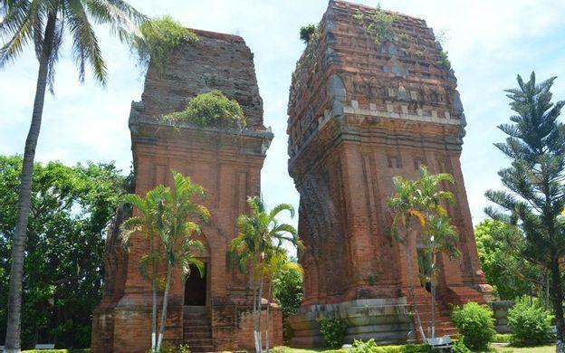 Trần Hưng Đạo, P.  Đống Đa Tp. Qui Nhơn Bình Định