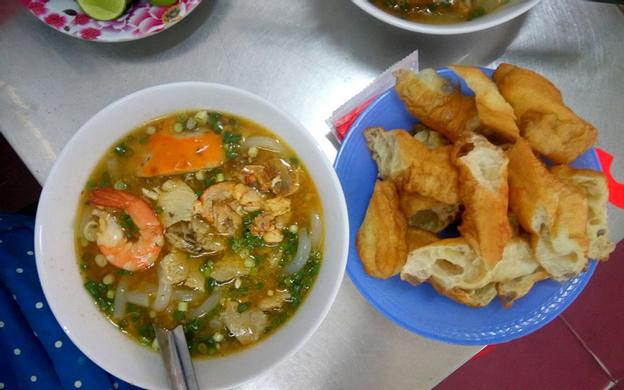 260 Võ Văn Tần Quận 3 TP. HCM