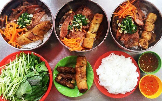 139 Đề Thám, P. Cô Giang Quận 1 TP. HCM