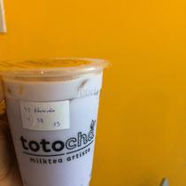 Trà sữa Totocha - 57 Quang Trung