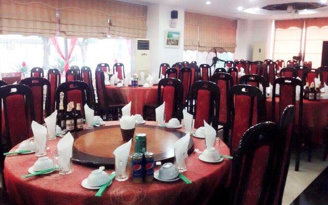 Bê Tông Xuân Mai - Nhà Hàng Tiệc Cưới ở Hà Nội