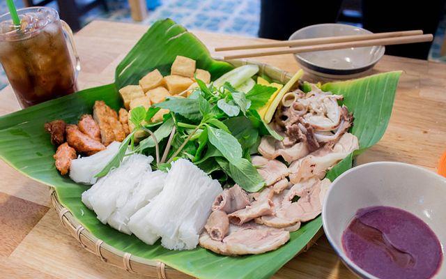 Thị Mẹt Quán - Bún Đậu Mắm Tôm ở Hà Nam
