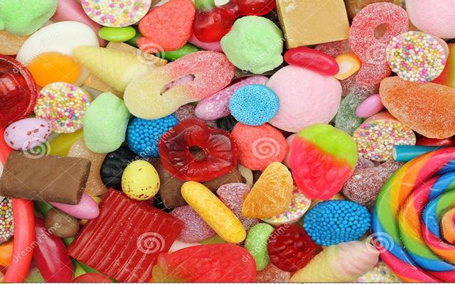 Minh Chánh Us.Candy Store - Bánh Kẹo Mỹ ở TP. HCM
