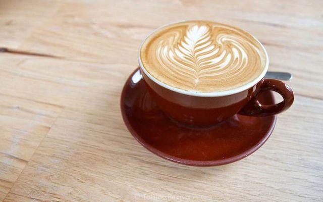 Apollo Coffee - Vincom Plaza Bạc Liêu ở Bạc Liêu