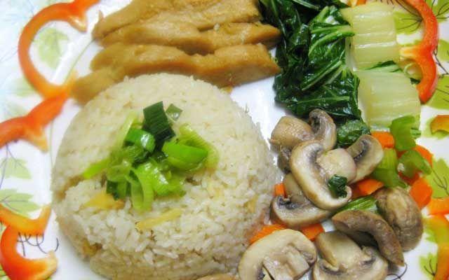 Cơm Chay Giác Đức - Đa Dạng Các Món Chay ở Đắk Lắk