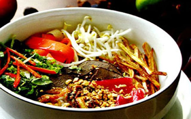Nhà hàng Lá Cọ Xanh ở Cao Bằng