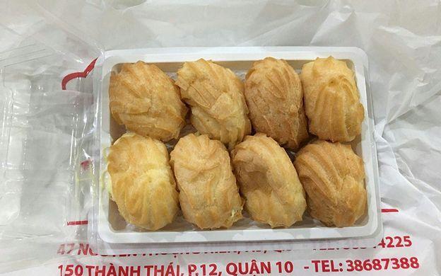 47 Nguyễn Thượng Hiền, P. 5 Quận 3 TP. HCM